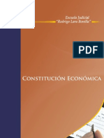 Derecho Economico Constitucional - Colombia