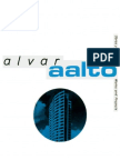 Alvar Alto - Works and Projects
