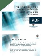 pollerias