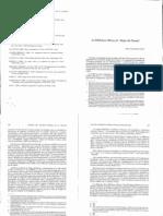 La Biblioteca Obrera de Abajo Del Puente - Walter Huamani 1995 - Revista Del Archivo General de La Nacion (Agn)
