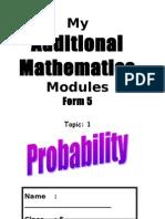 Probability Edit 2012
