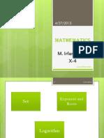 TM Matematika