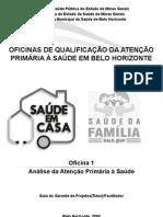 PDAPS Oficina-1 PBH Facilitador