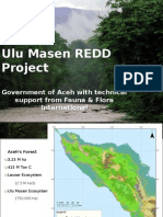 Aceh and FFI Ulu Masen Presentation (May 20 2010)