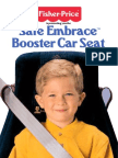 Fisher Price Safe Booster Edit