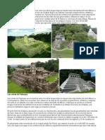 57 Las Ruinas de Palenque