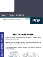 ES 1 - Sectional View