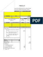 Copy of Form 16 & 16A
