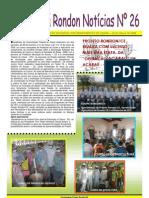 Ceará Rondon Notícias N26
