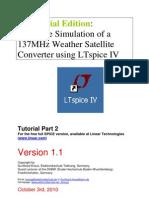 Simulazioni RF with LTSpice