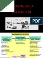 Endangered Ecosystem 2