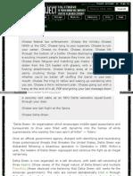Fairfieldproject Wikidot Com Delta Green
