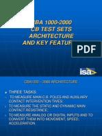 51 Cba Test Sets Architecture