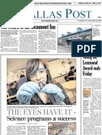 The Dallas Post 04-28-2013