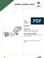 Catalogue SB