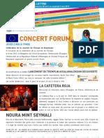 La Lettre de l'IFM Du 28 Avril Au 3 Mai 2013