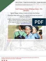 Randonnée Nord Vietnam et baie d'Halong 6 jours - Dès 438 USD