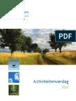 VMM Activiteitenverslag 2012 TW
