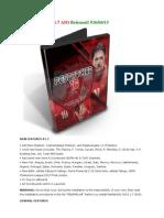 PesPatchID 2013 1