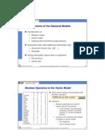 IRKO InformationRetrieval Classicial Models Ext