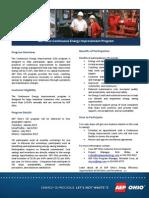 Ohio-Power-Co-Continuous-Improvement-Program
