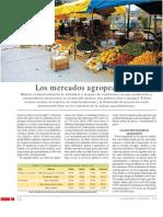 mercados aropecuarios