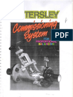 Hattersley Commissioning System