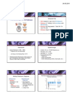 Lernmaterial Parkinson