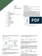 Filtros IIR Resumen