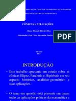 Slide Monografia Rildenir