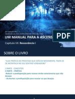 UM MANUAL PARA ASCENSÃO - CAP VII