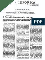 Entrevista de Fabio Konder Comparato à Revista Senhor