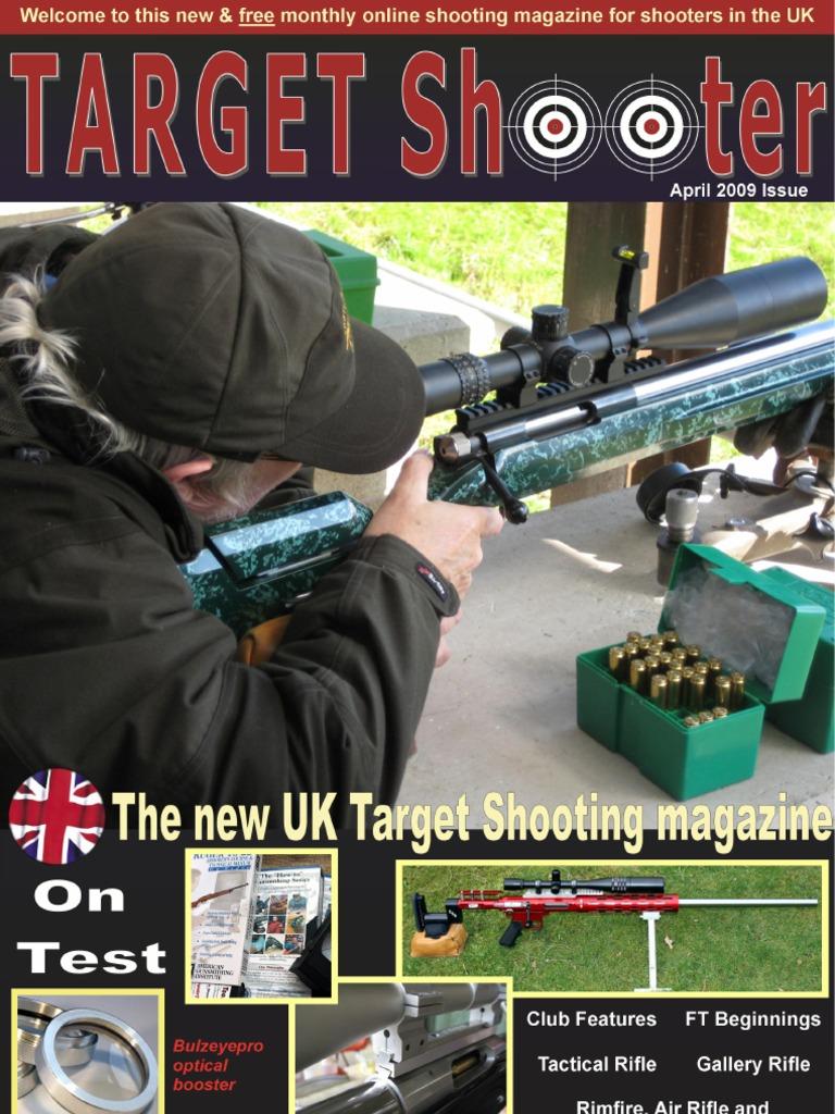 GMK Leeda Shotgun Bead Sights Shooting Hunting