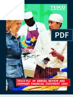Annual Review 2004