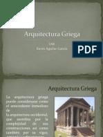 Aguilar Garcia -Templo de Atenea Niké
