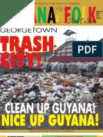 GUYANA CULTURAL ASSOCIATION NY April 2013