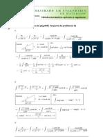 Questões da pág 495 - Problemas 3