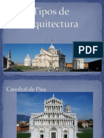Guillermo Bances - Catredral de Pisa