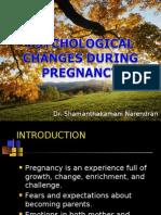 Psychological Changes During Pregnancyppt1819