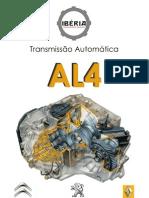 Montagem Al4 - Manual