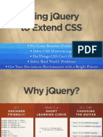 23649844 Using jQuery to Extend CSS
