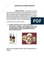 systemic pathology Chapter 1
