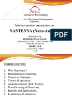 Nantenna_PPT NANO ANTENNA ENERGY HARVEST SOLAR ENERGY