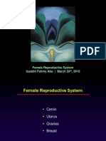 Lecture Reproductive System