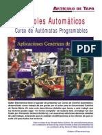 Automatas Programables - Control Automatico