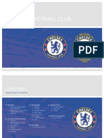 Chelsea Guidelines