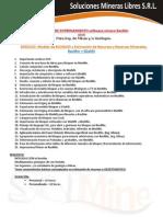 1ho-3.-modulo  modelo de bloques y estimación de recursos y reservas recmin + sgems - solmine.