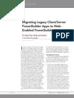 Power Builder Power_BuilderMigration