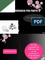 Hemorragia Pot Partoooo .Pptx ULTIMO[1]