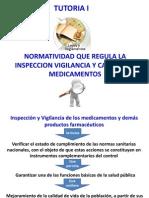 Tutoria 1. Normatividad en IVC